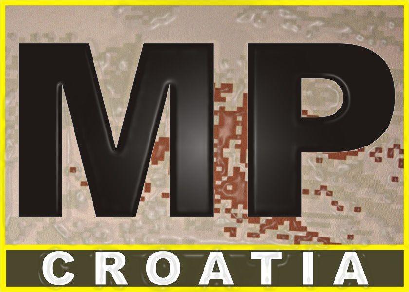 Pripadnike vojne policije u mnogim vojskama svijeta lako je raspoznati po slovima MP