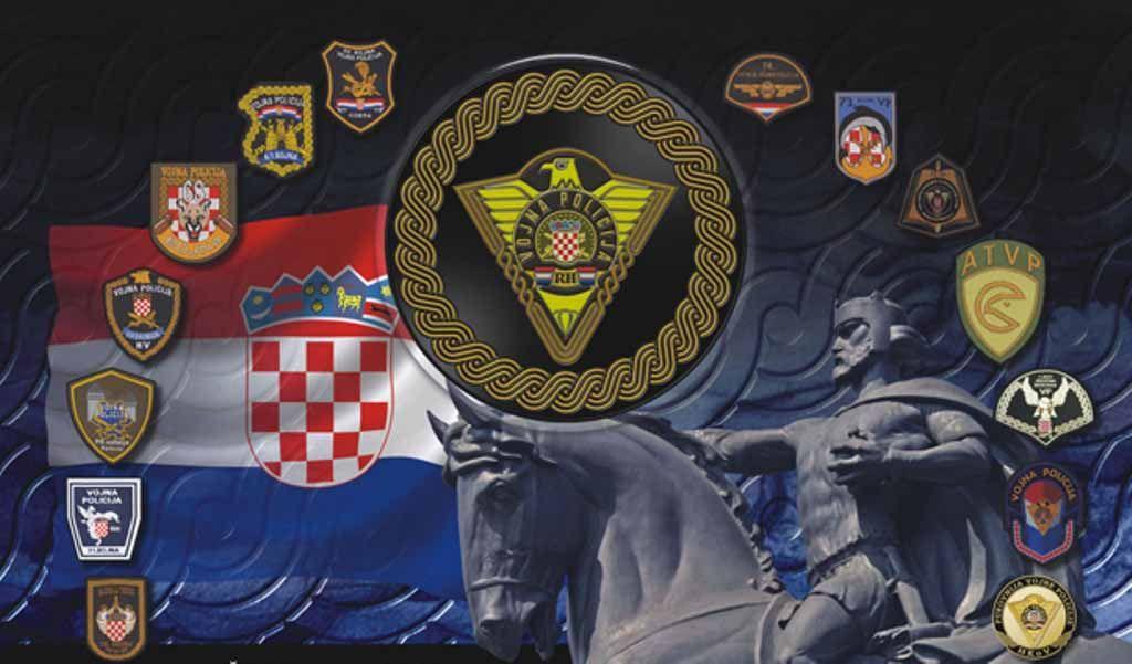Vojna policija - ponos