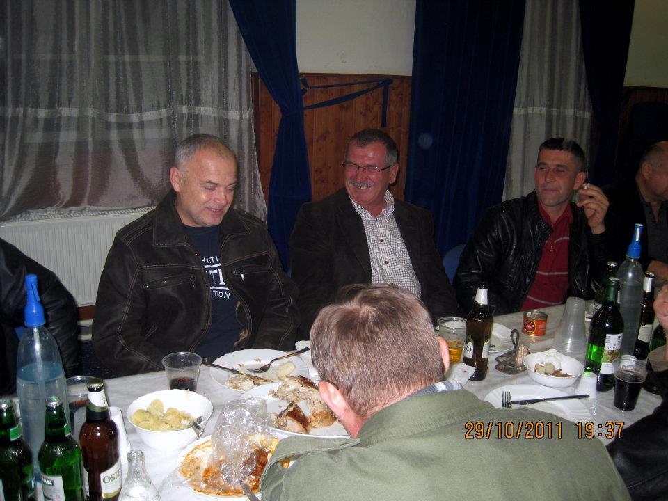 U Bilju se okupili veterani 68.bojne Vojne policije