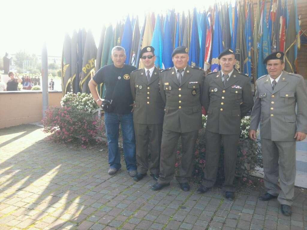 20. hodočašću hrvatske vojske i policije Majci Božjoj Bistričkoj