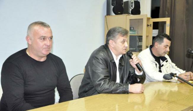 Učenicima o ratu pričali pravi vukovarski heroji iz Vojne policije