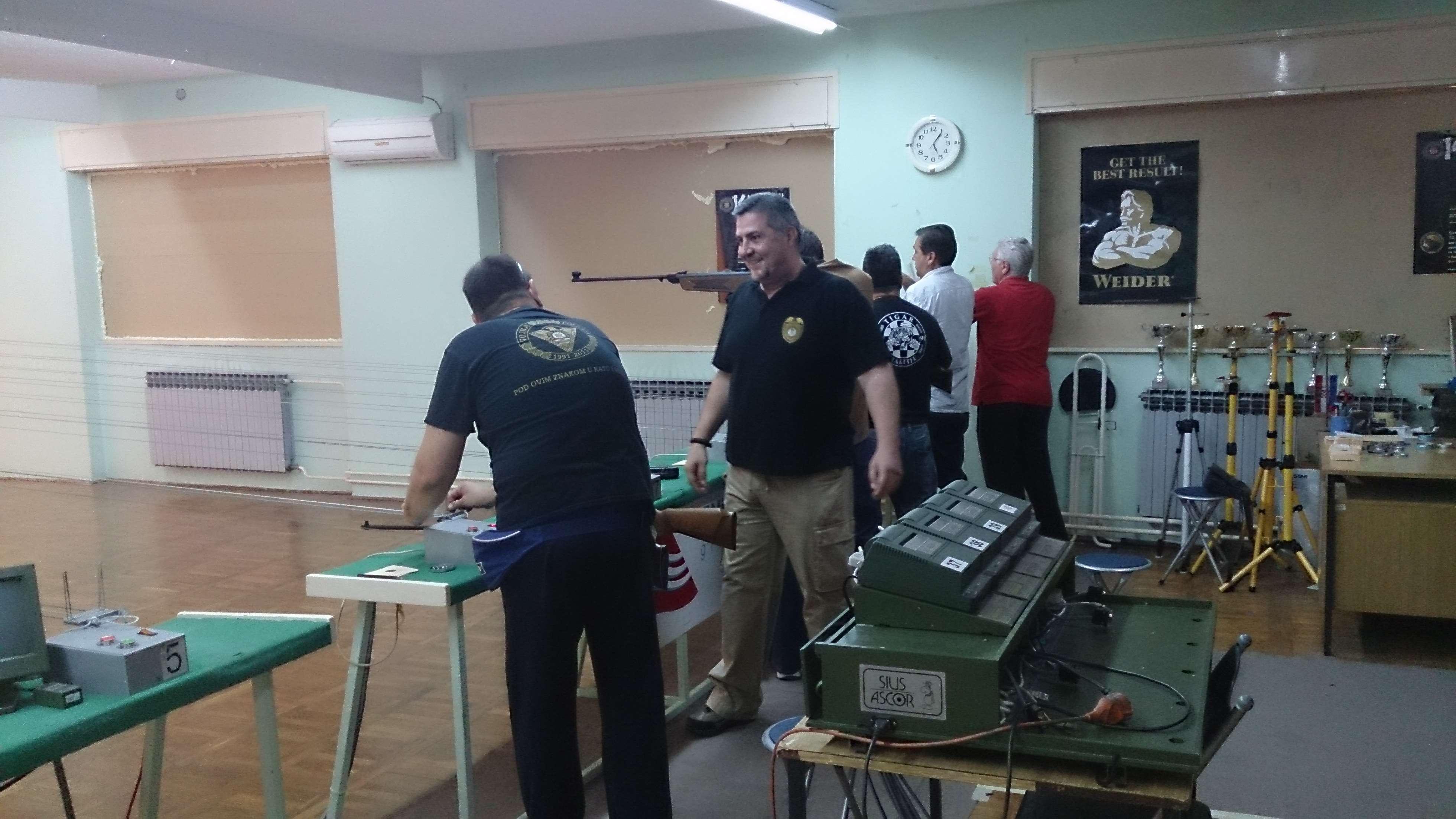 VIII  Tradicionalni turnir – udruge HVIDR-a Trešnjevka