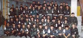 Vojna policija 3 brigada 1992