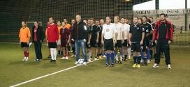 14.Memorijal,Mali nogomet