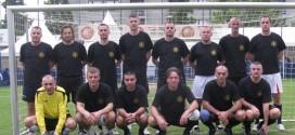 Uskrsni malonogometni turnir spomen na poginule hrvatske vitezove
