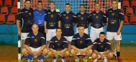 Održano 12. prvenstvo OSRH u malom nogometu