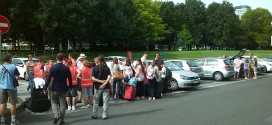 Djece hrvatskih branitelja i veterana Vojne policije  u odmaralište Crvenog križa u Novom Vinodolskom