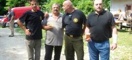 Godišnji susreti članova Udruge i umirovljenih pripadnika postrojbi Vojne policije