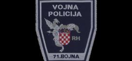 71. bojna Vojne policije