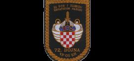 72. bojna Vojne policije