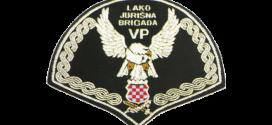 8. Lakojurišna brigada