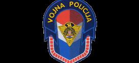 Vojna policija 1. Hrvatskog gardijskog zdruga