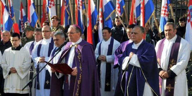 OBAVIJEST ZA ČLANOVE:22. hodočašće Hrvatske vojske, policije i branitelja u Mariju Bistricu