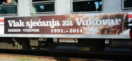 Vlak za Vukovar