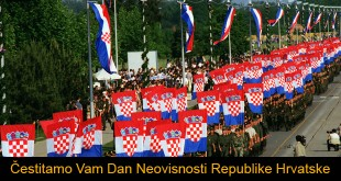 Dan Neovisnosti 2