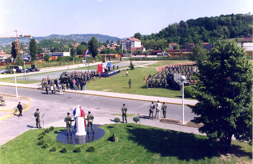 1999 05 19 Zagreb Nsvp 2 Ubvvpdr