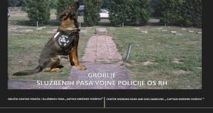 groblje pasa
