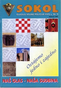 Hrvatski sokol 9